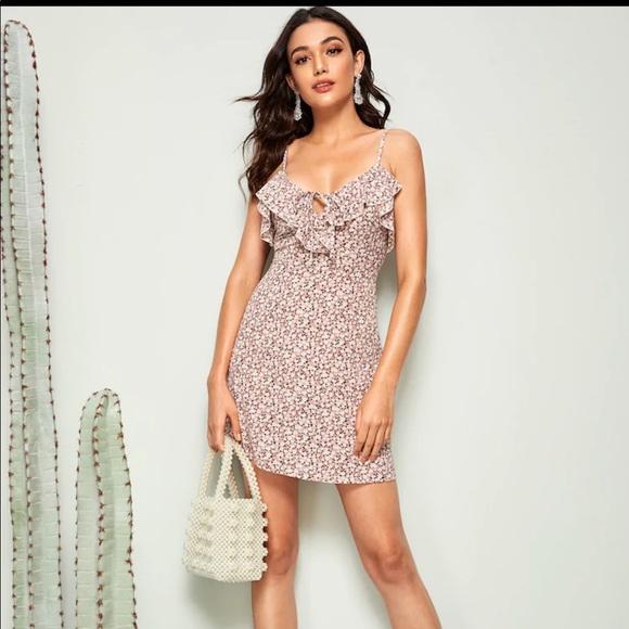 2/$25 Floral dress